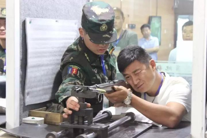 济南拓展训练基地